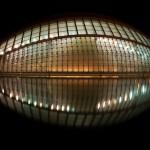 De fotos y reflejos: el CAC en Valencia, un lugar privilegiado