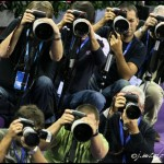 ¿Como trabaja un fotógrafo deportivo?