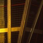 Torres Kio, a la caída de la tarde