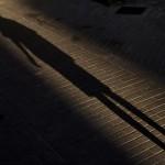La larga sombra