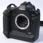 Canon 1Ds mk2 y Canon 400D: fieles compañeras de viaje