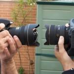 Nikon D700: probando la cámara que debió haber fabricado Canon…