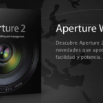 "Apple ""Aperture World Tour"" en Barcelona"
