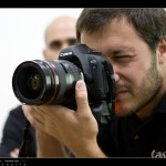 Canon 5D mkII contada por Canon: «la 1Ds mkIII es mejor cámara»