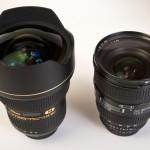 """Nikkor 20-35 f2,8: un poco de """"pixelpeeping"""""""