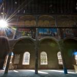 La catedral de Justo Gallego: fotografía surrealista en Mejorada del Campo