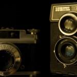 Lubitel y Foca: vestigios de un pasado fotográfico fascinante