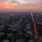 Jordania: fotografiando en el centro de Ammán (1)