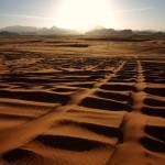 Jordania: tras los pasos de Lawrence de Arabia (1)