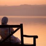 Aventura en Jordania: el Mar Muerto y su increíble puesta de sol