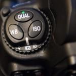 Nikon D700:  combina Live View y autodisparador al tiempo