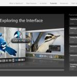 Aperture e iMovie: los tutoriales de Apple