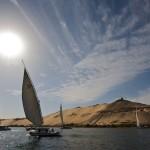 Egipto: el Nilo que nos lleva