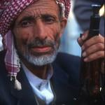 Yemen: los señores feudales y sus armas