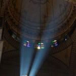 Egipto: Proyectando la luz en la mezquita