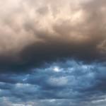 Dos colores, un cielo