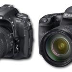 Nikon D300s y Canon 7D: puesta de largo en Casanova Foto