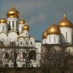 El oro de Moscú
