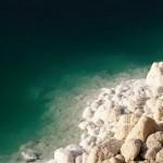 Jordania: el Mar Muerto, la sal y las rocas