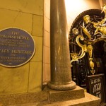 Liverpool, The Philarmonic: fotos y buena cerveza