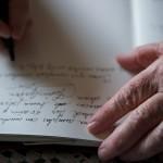 Las manos que cuentan historias