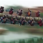Port Aventura: fotos a toda velocidad