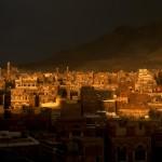 Yemen: la luz medieval en Sanna
