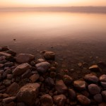 Jordania: el Mar Muerto infinito
