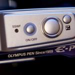 OLYMPUS PEN since 1959