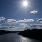 Monfragüe: el parque nacional a pleno sol