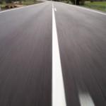 La carretera que nos lleva