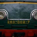 Museo del ferrocarril, Madrid: la historia de nuestros viajes