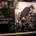 «Sin Elvis no habría Beatles»