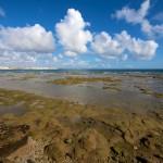 Cadiz: cielo y mar sin igual