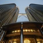 Petronas, las torres más famosas de Malasia