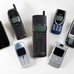 Y tú ¿de qué teléfono vienes?