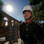 Malta: un marcado acento británico