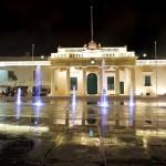 Malta: La Valeta en la noche (y II)