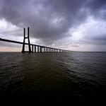 Vasco da Gama ¿Cómo fotografiar un puente?