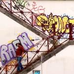 La escalera… ¿hacia el cielo?
