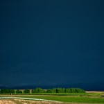 Nubes: cuando el cielo tiene una historia que contar