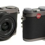 Leica X1: tan sólo una cámara de fotos (1)