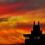 Territorio creativo: mi balcón al cielo de Madrid