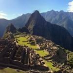Machu Pichu: uno de esos lugares…