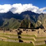 Machu Picchu: cuando trabajo y placer se encuentran