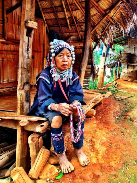 Tailandia profunda I