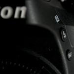 Nikon D600: tamaño parcial, formato completo