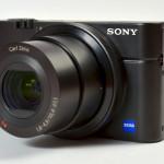 Sony RX100. Mucha cámara, poco bulto.