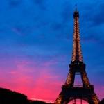 Torre Eiffel: un millón de veces fotografiada