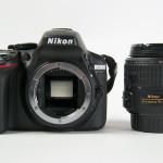 Nikon D5300 ¿regreso al futuro?